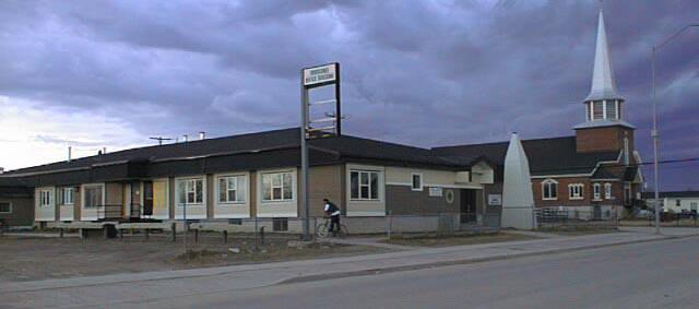 moosonee 2003